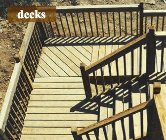 Decks category image