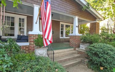 Historic Elizabeth Whole House Renovation