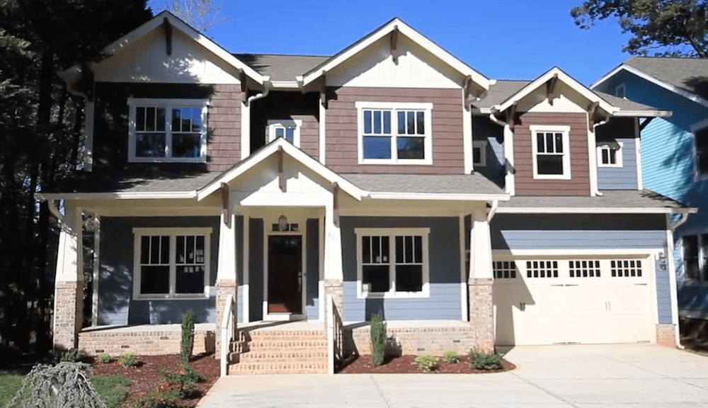 Ideal Way Dilworth | New Construction