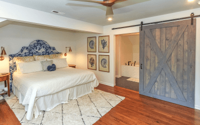 Olde Providence South Master Suite Update