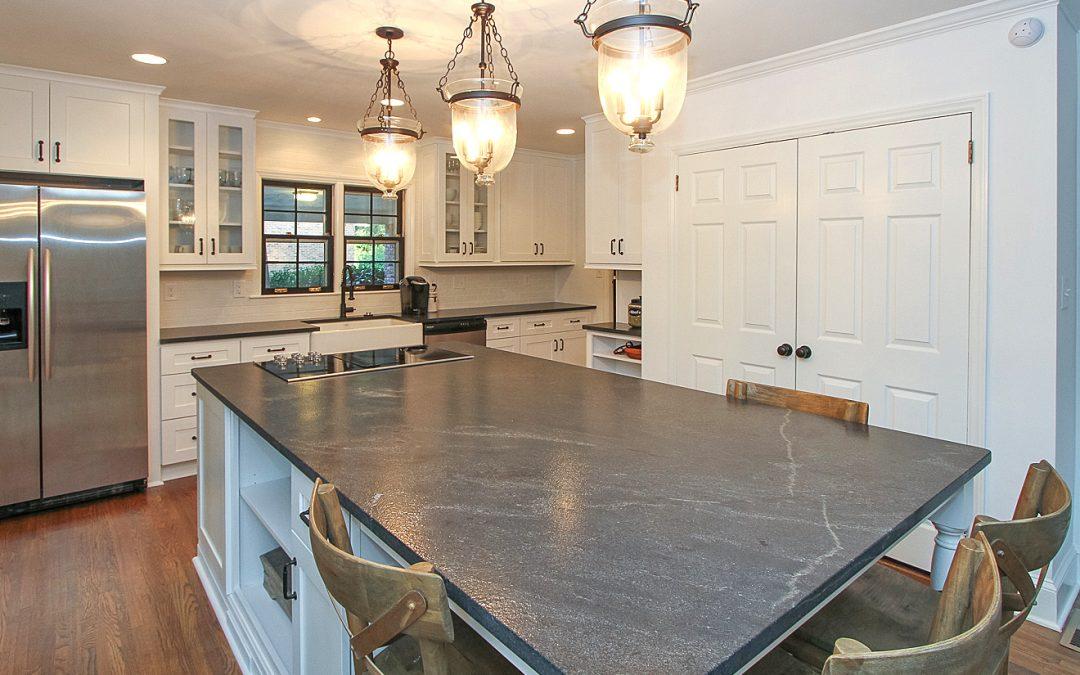 Olde Providence Kitchen Renovation