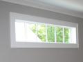 Family room window_interior