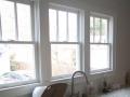 Kitchen windows_interior