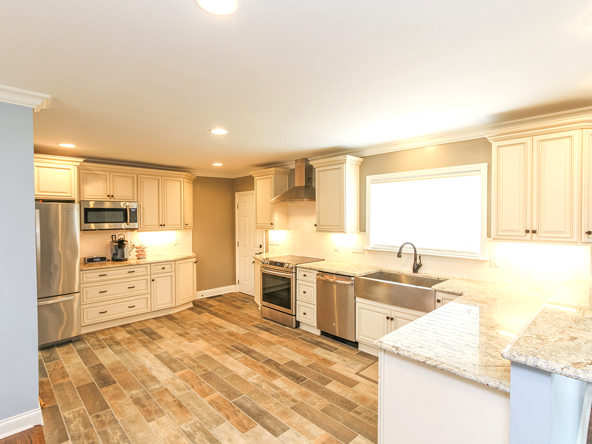 Country Ranch Kitchen Remodel_1043