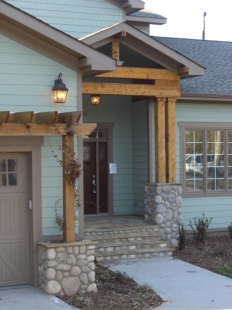 Exterior Trim & Siding | DPS Construction