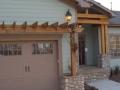 Exterior - Cedar Details