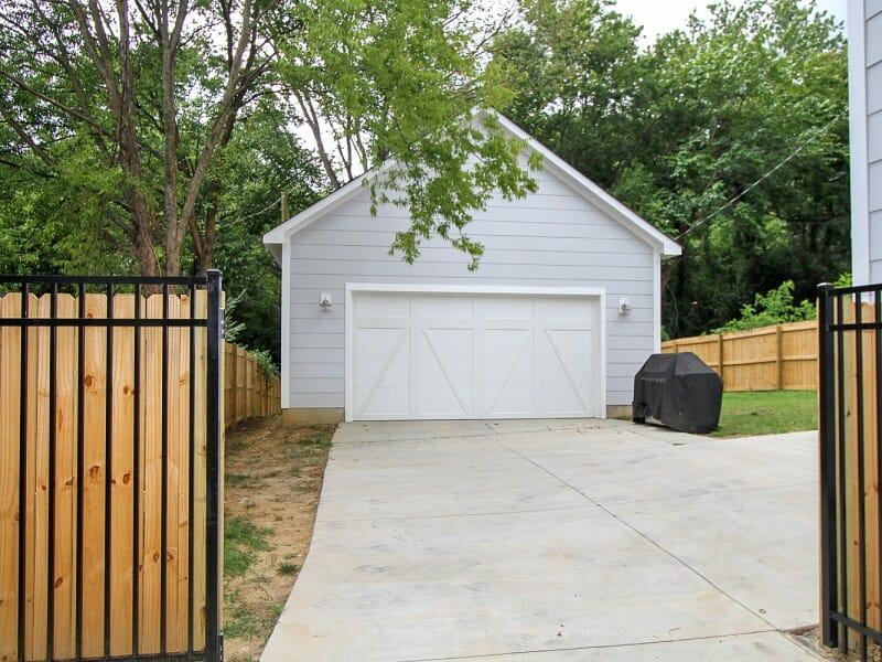 Hawthorne-Lane-Detached-Garage-Belmont_9263