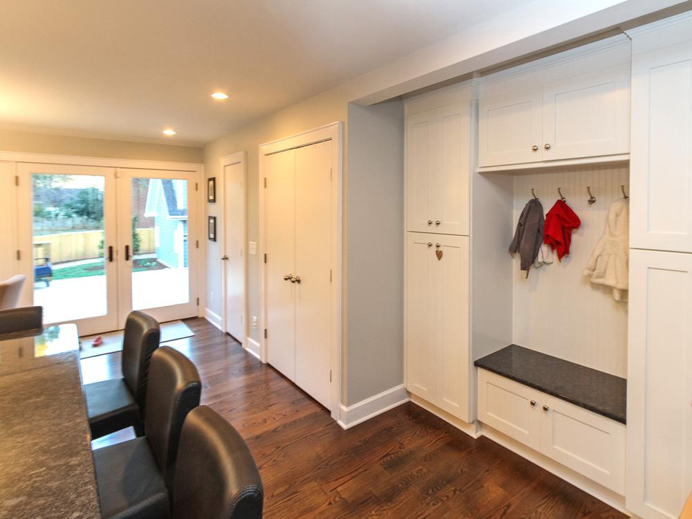 Historic Dilworth Kitchen Renovation 8549