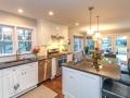 Historic Dilworth Kitchen Renovation 8525