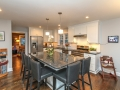 Historic Dilworth Kitchen Renovation 8530