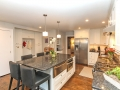 Historic Dilworth Kitchen Renovation 8534