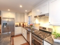 Historic Dilworth Kitchen Renovation 8537