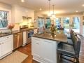 Historic Dilworth Kitchen Renovation 8546