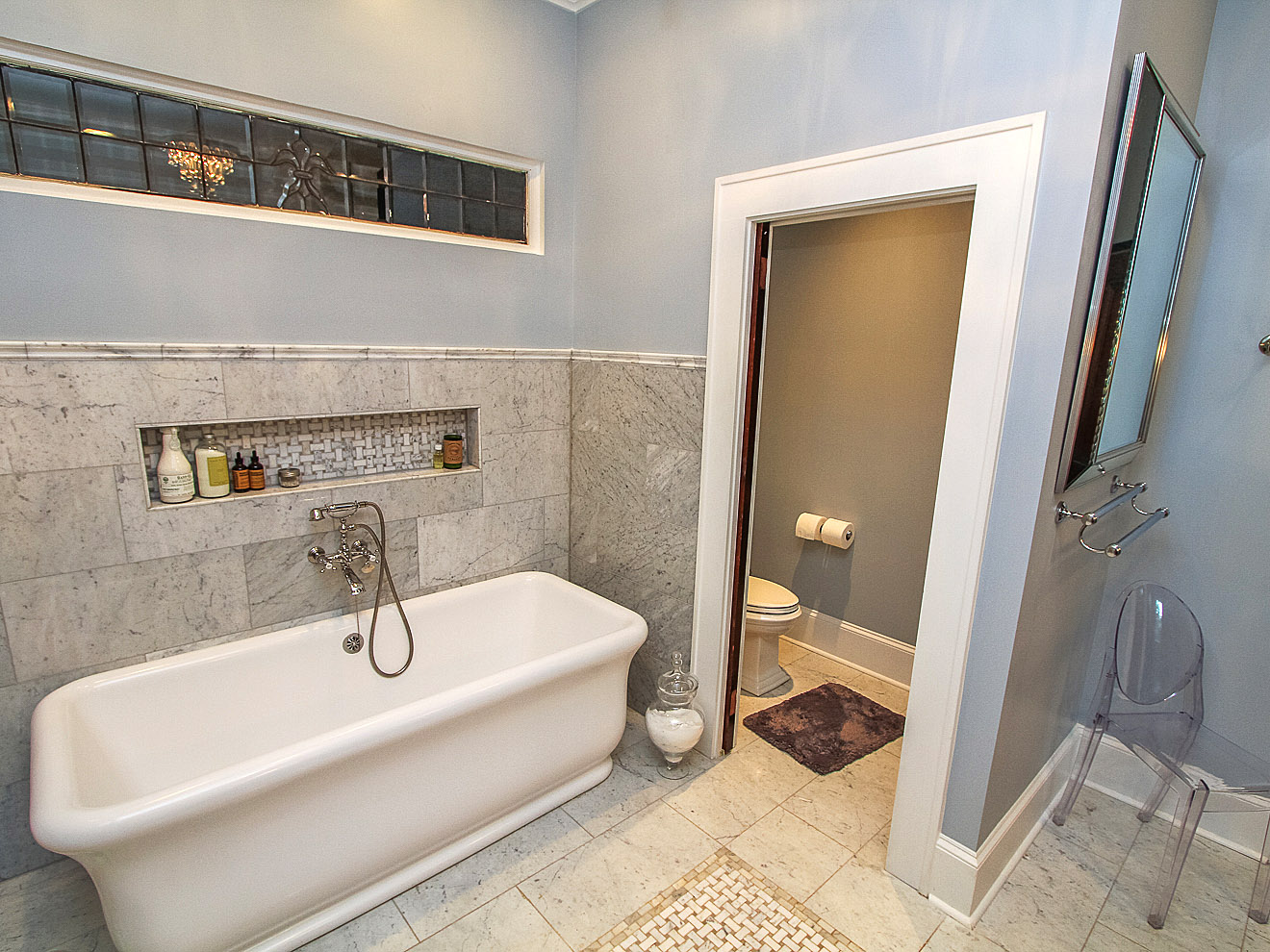 Historic Elizabeth Master Bath_5663