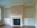 Trim - Fireplace Surrounds