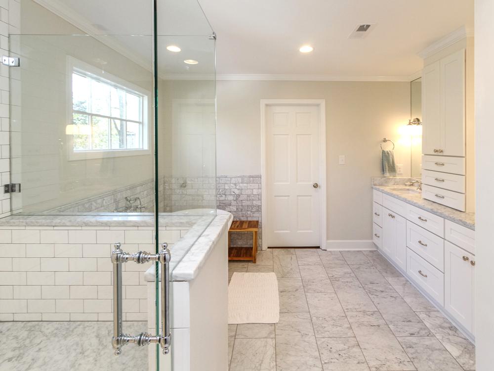 Mountainbrook Master Bathroom Renovation_0686
