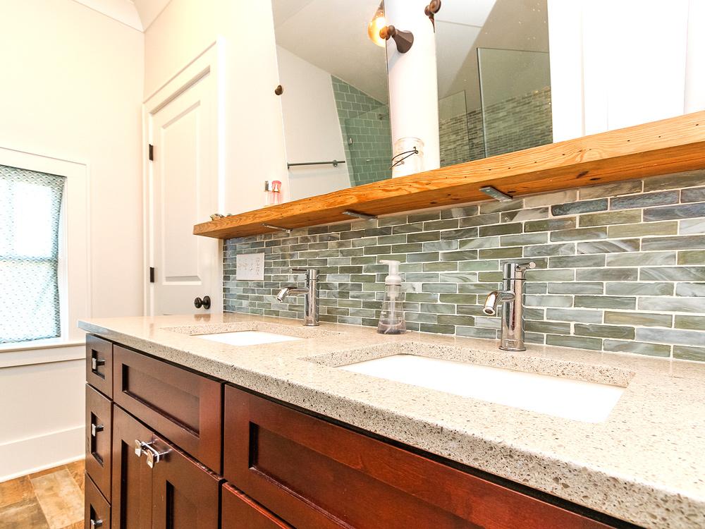 Plaza Midwood Bathroom Addition_5750