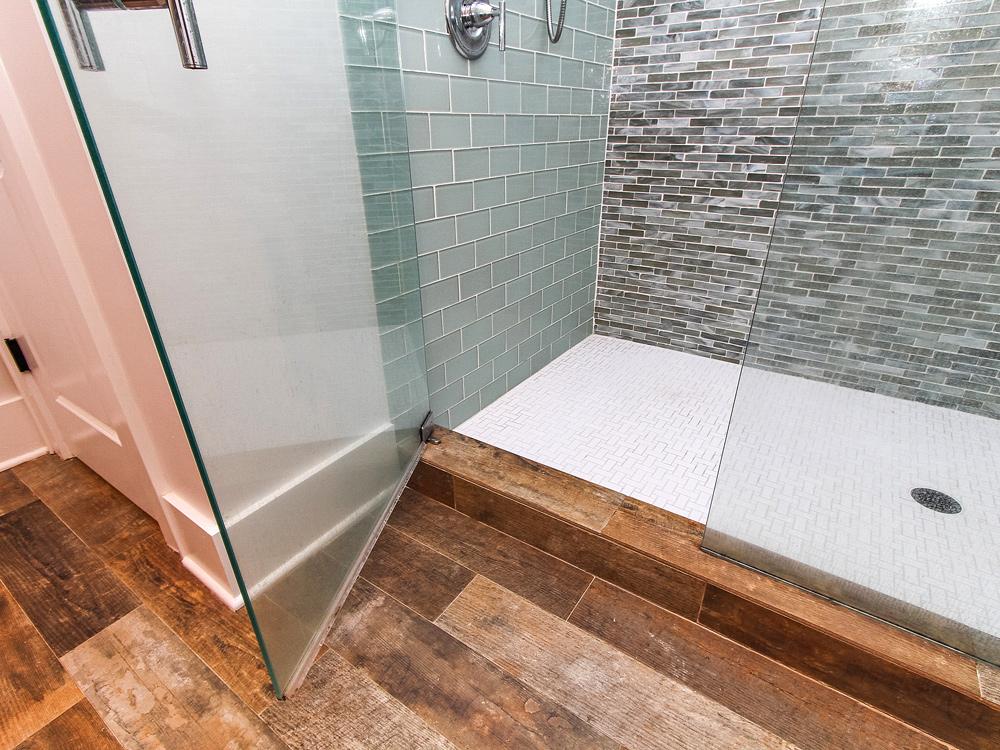 Plaza Midwood Bathroom Addition_5751