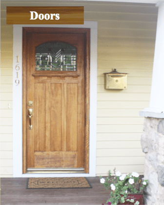 Doors category image