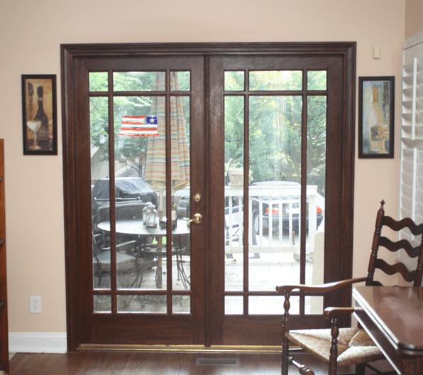 Alston French Doors