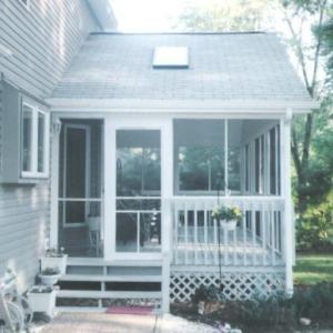 Ohio Porch