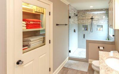 Morningside Bathroom Remodel
