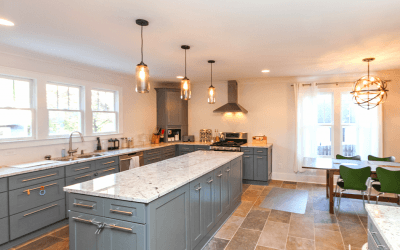 Plaza Midwood Kitchen Renovation