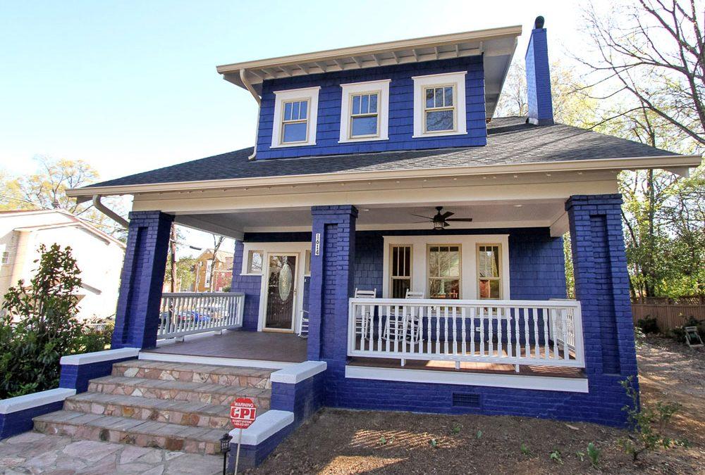 Whole House Renovation | Elizabeth