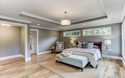 Master Bedroom Suites | DPS Construction