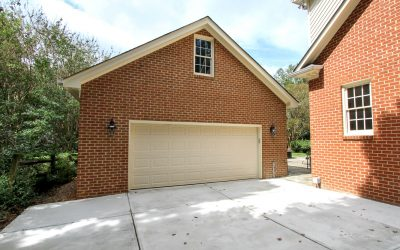 Park Crossing Detached Garage