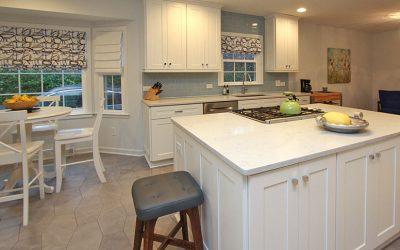 Stonehaven Kitchen Renovation
