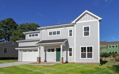 Sedgefield New Construction Home