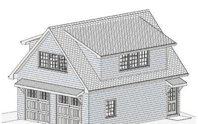Cotswold Accessory Dwelling Unit (ADU)/Garage