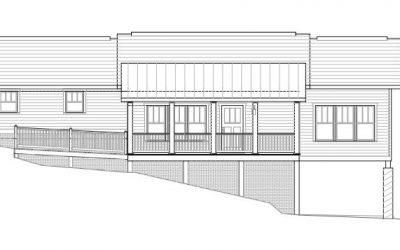 Freedom Park Accessory Dwelling Unit (ADU)/Garage