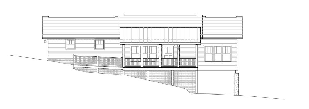 Freedom Park Accessory Dwelling Unit (ADU)/Garage